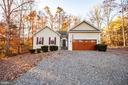 Front of House - 1005 LAKE HERITAGE DR, RUTHER GLEN