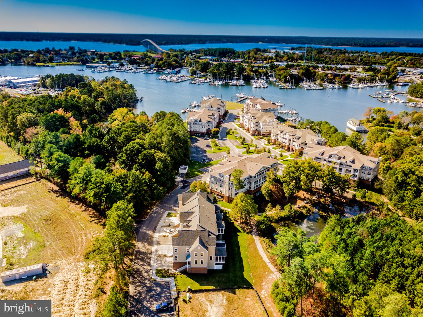 Property for Sale at Solomons, Maryland 20688 United States