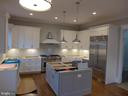 Kitchen - 2007 N INGLEWOOD ST, ARLINGTON