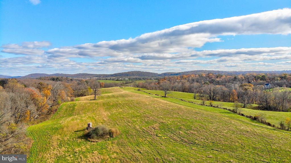 114 Acres Farm  -  Beautiful Views - Waterford - 14670 CREEK LN, WATERFORD