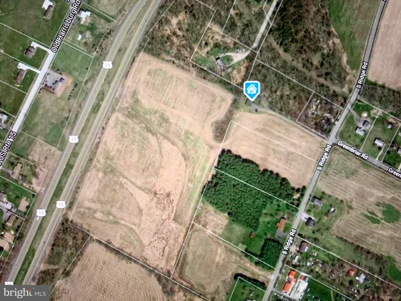 أراضي للـ Sale في York Springs, Pennsylvania 17372 United States