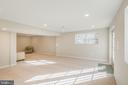 Lots of Recessed Lights - 13232 KAHNS RD, MANASSAS