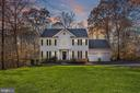 Classic Colonial Home with 5 Bedrooms/3.5 Baths - 13232 KAHNS RD, MANASSAS