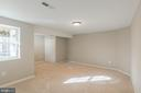 Spacious 5th Bedroom - 13232 KAHNS RD, MANASSAS