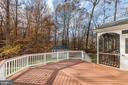 Low Maintenance Decking - 13232 KAHNS RD, MANASSAS