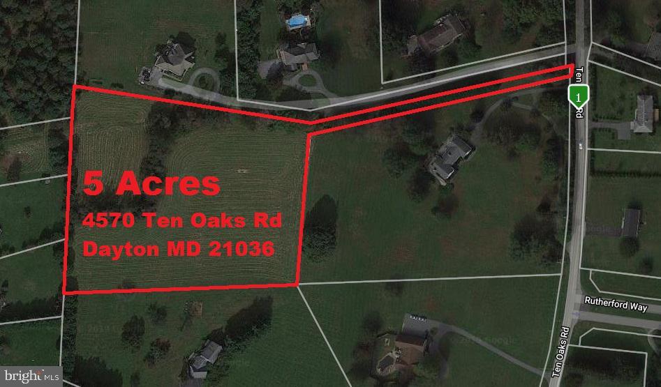 MLS MDHW273136 in DAYTON