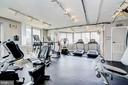 Fitness center open 24/7 - 1024 N UTAH ST #219, ARLINGTON