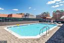 Rooftop pool - 1024 N UTAH ST #219, ARLINGTON