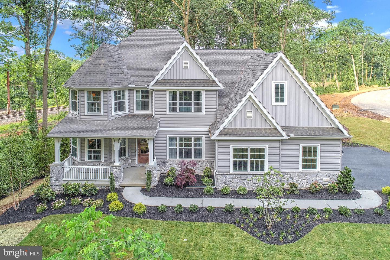 Single Family Homes للـ Sale في Elizabethtown, Pennsylvania 17022 United States