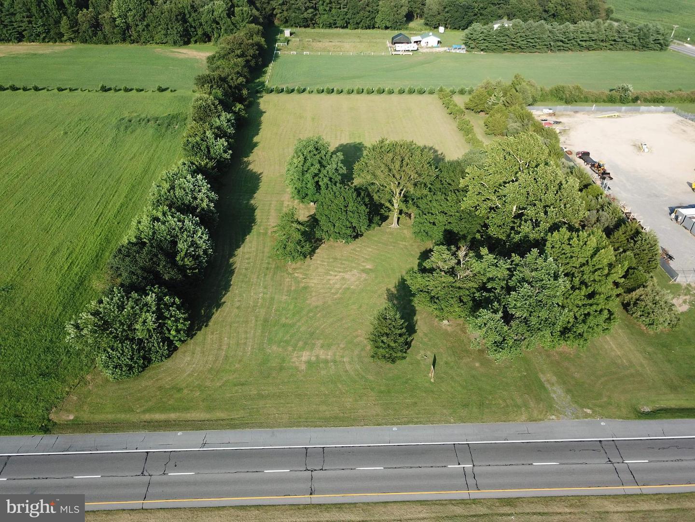 Terrain pour l Vente à Felton, Delaware 19943 États-Unis