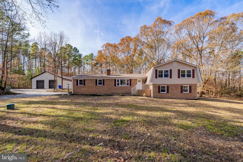 Single Family Homes για την Πώληση στο Mechanicsville, Μεριλαντ 20659 Ηνωμένες Πολιτείες