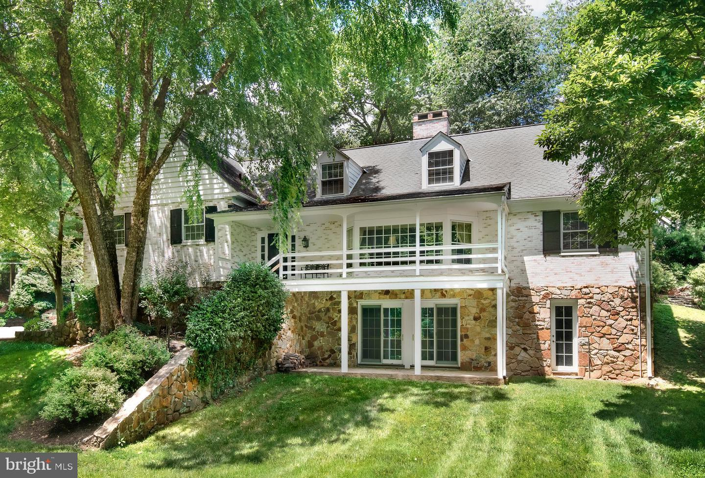 Property for Rent at Haverford, Pennsylvania 19041 United States