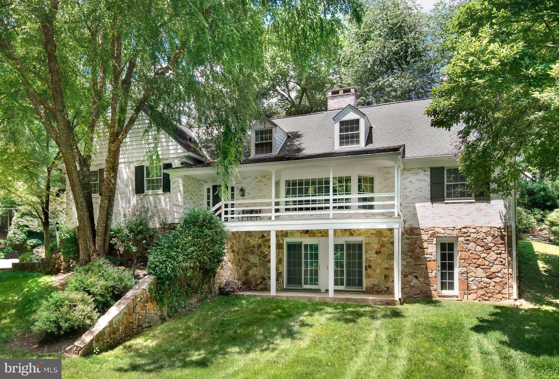 Property 為 出租 在 Haverford, 賓夕法尼亞州 19041 美國