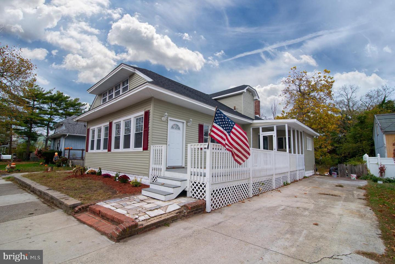 Single Family Homes vì Bán tại Northfield, New Jersey 08225 Hoa Kỳ