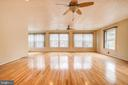 Recreation Room - 16110-RD GERMANTOWN RD, GERMANTOWN