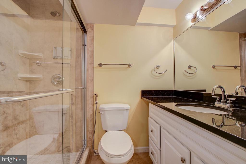Master Bath - 16110-RD GERMANTOWN RD, GERMANTOWN