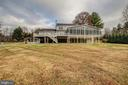 Land in the back - 16110-RD GERMANTOWN RD, GERMANTOWN