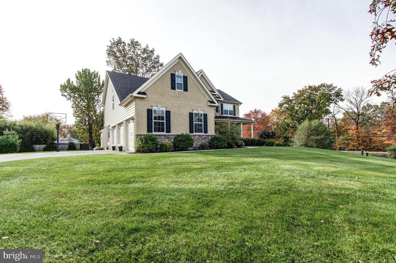 Single Family Homes für Verkauf beim Collegeville, Pennsylvanien 19426 Vereinigte Staaten