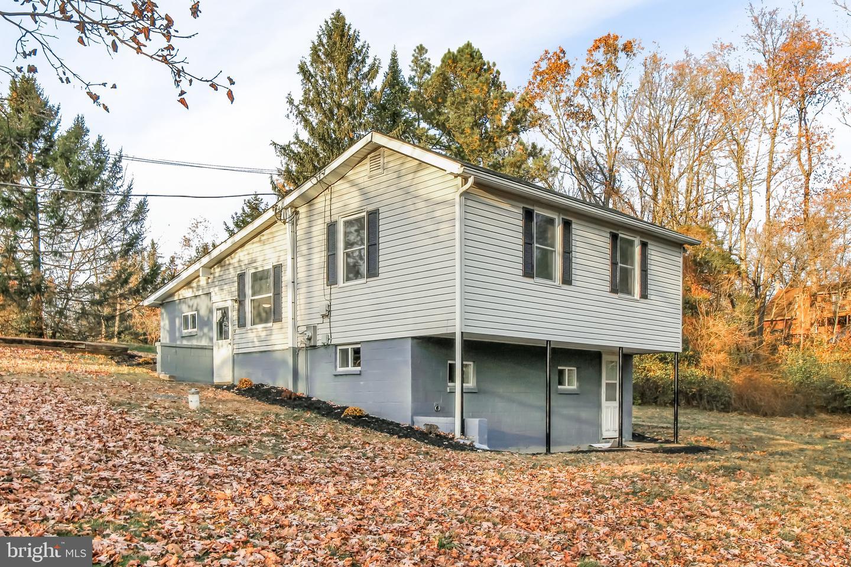 Single Family Homes للـ Sale في Delta, Pennsylvania 17314 United States