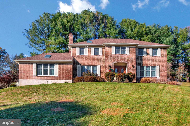 Single Family Homes للـ Sale في Newark, Delaware 19711 United States