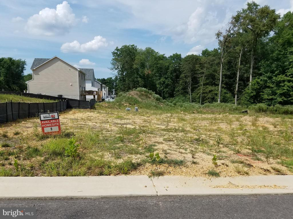 Photo for Illustration Purposes - Lot 6 - 1406 CANOPY LN, ODENTON