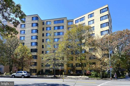 5410 CONNECTICUT AVE NW #110