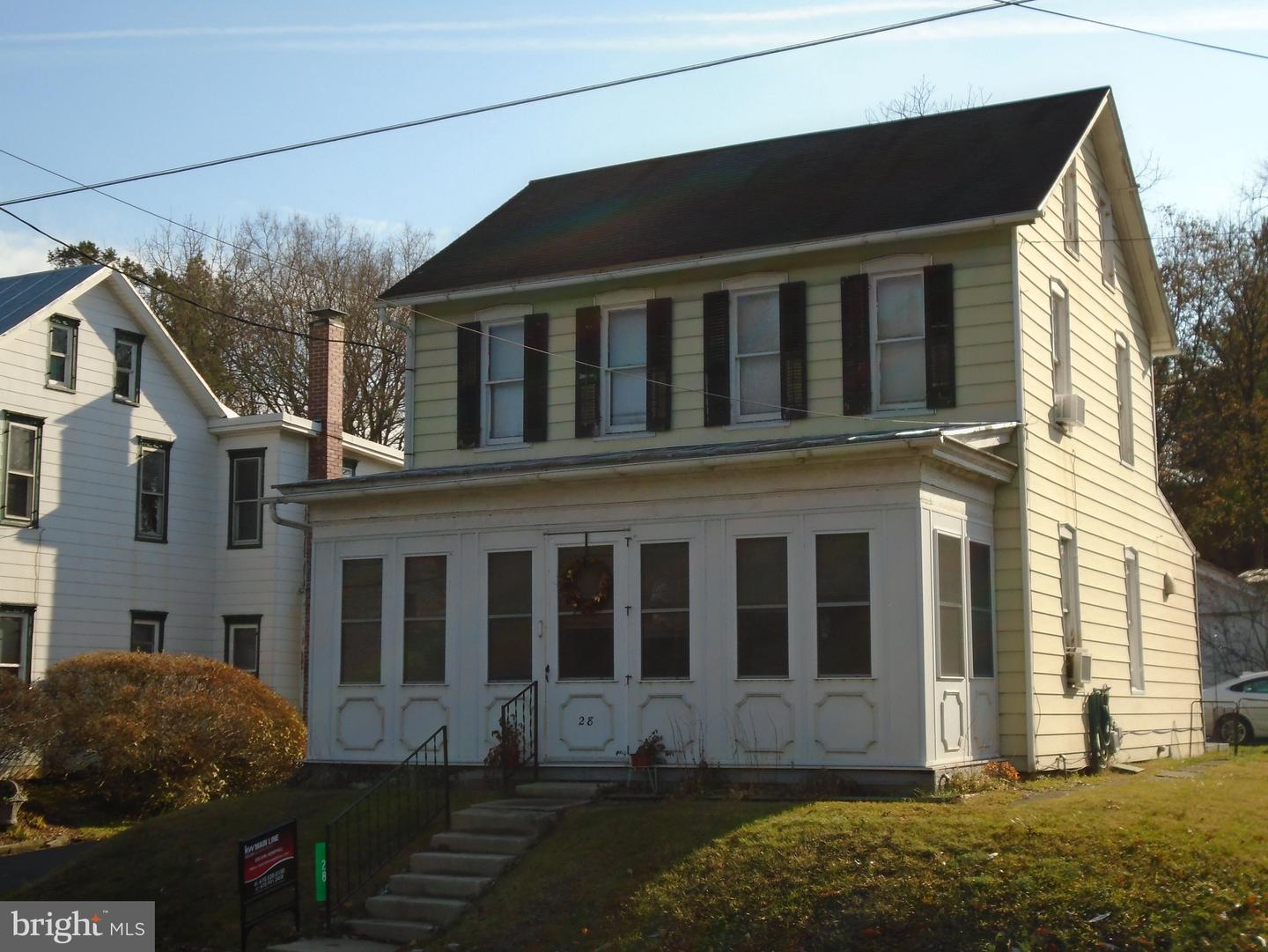 Single Family Homes por un Venta en Brownstown, Pennsylvania 17508 Estados Unidos