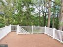 similar trex deck - 515 BEALL AVE, ROCKVILLE