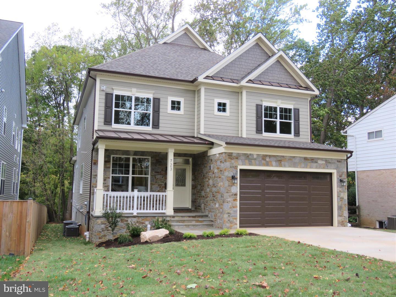 Single Family Homes للـ Sale في Rockville, Maryland 20850 United States
