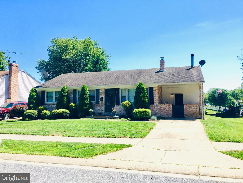 Single Family Homes voor Verkoop op Joppa, Maryland 21085 Verenigde Staten