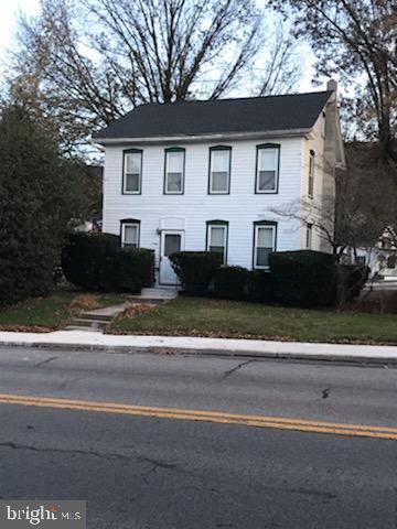 Single Family Homes للـ Sale في Elizabethville, Pennsylvania 17023 United States