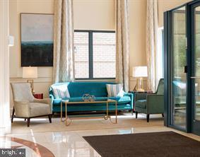 Newly decorated lobby and hallways - 3835-102W 9TH ST N #102W, ARLINGTON