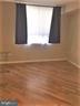 Second  bedroom with hardwood floors - 3835-102W 9TH ST N #102W, ARLINGTON