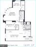 Floor plan-1289 SF-