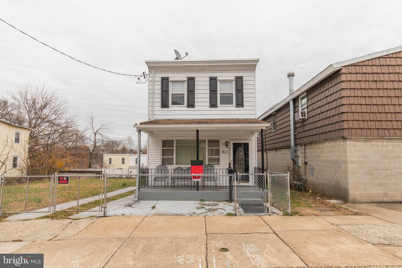 Single Family Homes für Verkauf beim Darby, Pennsylvanien 19023 Vereinigte Staaten