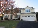 Lovely spacious colonial with 2 car garage! - 9337 S WHITT DR, MANASSAS PARK