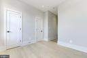 Two closets - 1944 CAPITOL AVE NE #3, WASHINGTON