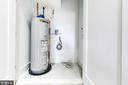 Bedroom level washer/dryer coming soon! - 1944 CAPITOL AVE NE #3, WASHINGTON