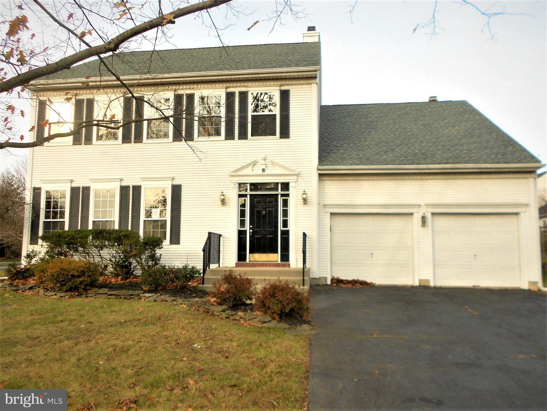 Single Family Homes 용 매매 에 Pennington, 뉴저지 08534 미국