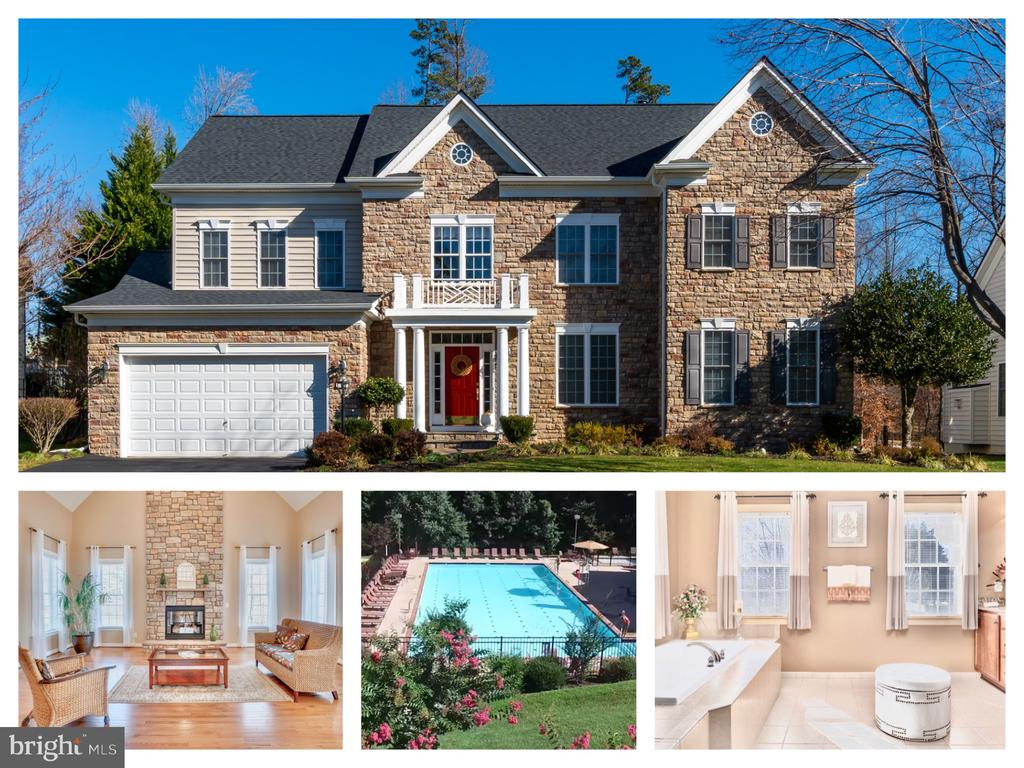 Welcome to 3 Gristmill Drive - 3 GRISTMILL DR, STAFFORD