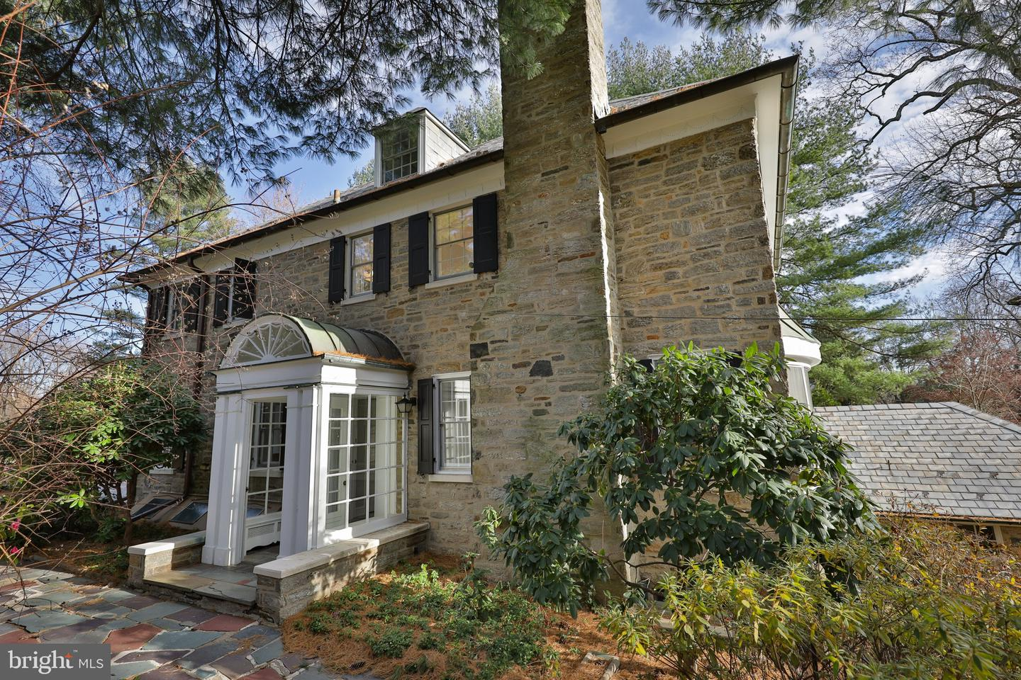 Additional photo for property listing at  Elkins Park, Pennsylvania 19027 United States