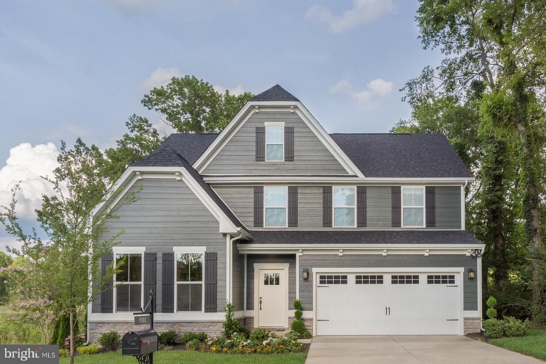 Single Family Homes για την Πώληση στο Frankford, Ντελαγουερ 19945 Ηνωμένες Πολιτείες