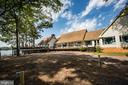 Community Club House for dining - 113 EDGEHILL DR, LOCUST GROVE