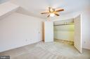 Large Bedroom Closets - 113 EDGEHILL DR, LOCUST GROVE