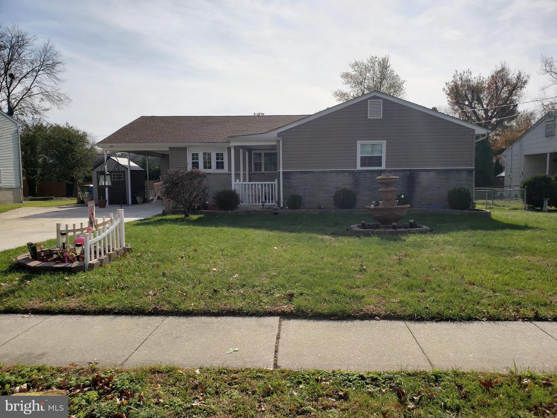 Property 为 销售 在 Cherry Hill, 新泽西州 08003 美国