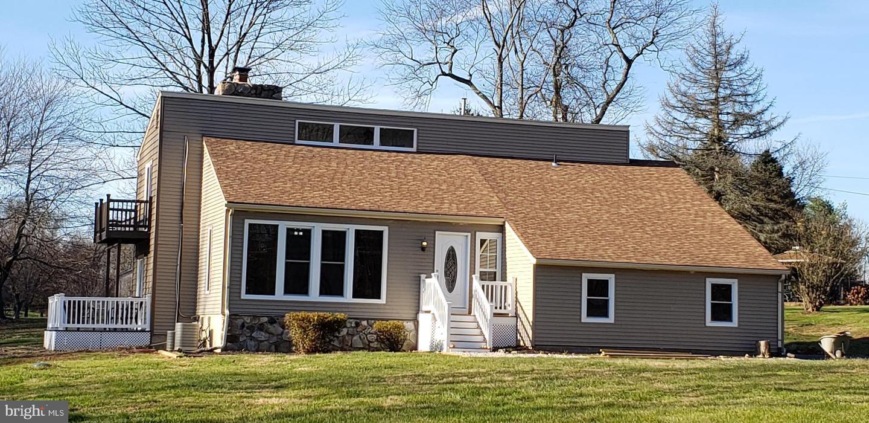 Single Family Homes للـ Sale في Honey Brook, Pennsylvania 19344 United States