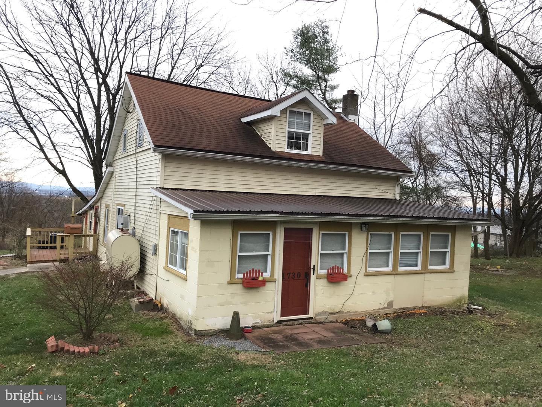 Single Family Homes για την Ενοίκιο στο St. Thomas, Πενσιλβανια 17252 Ηνωμένες Πολιτείες