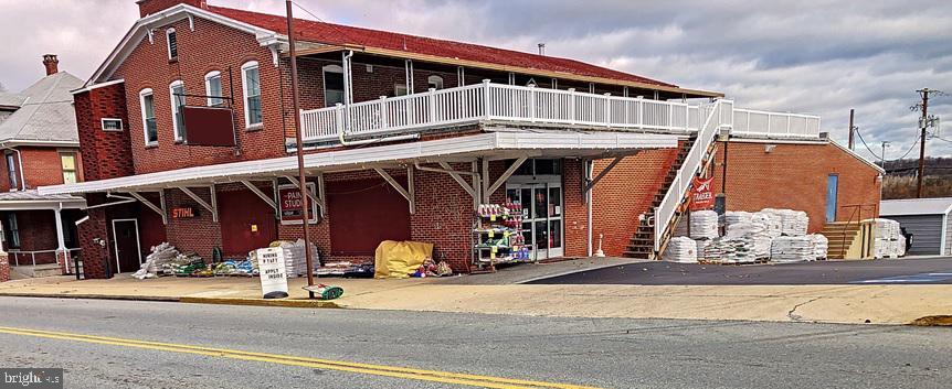 Single Family Homes για την Πώληση στο Dillsburg, Πενσιλβανια 17019 Ηνωμένες Πολιτείες