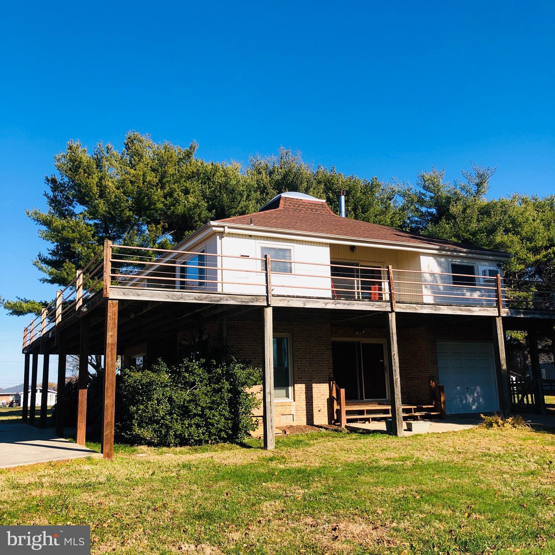 Single Family Homes for Rent at Stevensville, Maryland 21666 United States