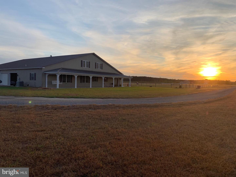 Single Family Homes för Försäljning vid Georgetown, Delaware 19947 Förenta staterna